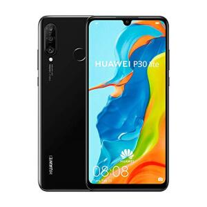 HUAWEI P30 Lite - 4GB RAM 128GB - Versão Global - R$1270