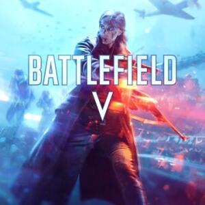 Battlefield V - R$80