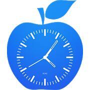 App scientific diet clock
