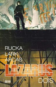 Lazarus: Ascensão | R$38