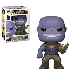 Funko Infinity War Thanos | R$85