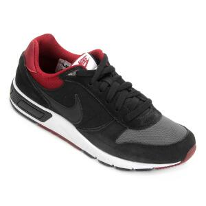 Tênis Nike Nightgazer Masculino - Preto | TAM: 39/40/44