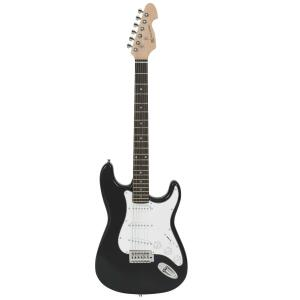 Guitarra Strato Michael Standard GM217N MBK | R$486