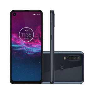 Smartphone Motorola One Action 128GB | R$1070