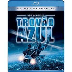 Trovão Azul- Blu-Ray | R$80