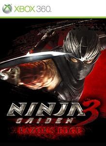 [Games with Gold] NINJA GAIDEN 3: RE - XBOX 360/XONE (JÁ DISPONÍVEL!)