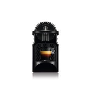 Cafeteira Nespresso Inissia Preta R$ 168