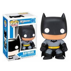 Batman - Funko Pop Dc Comics Super Heroes