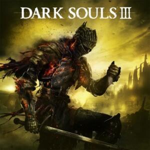 DARK SOULS™ III - PS4