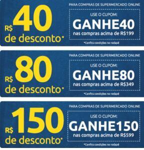 Carrefur GANHE40 GANHE80 GANHE150