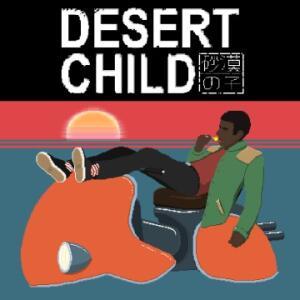 Desert Child - PS4