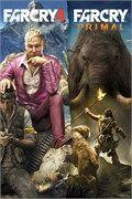 Bundle | Far Cry 4 & Far Cry Primal | R$64