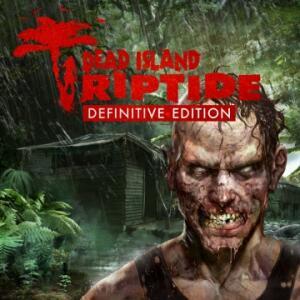 Dead Island: Riptide Definitive Edition - PS4 | R$18