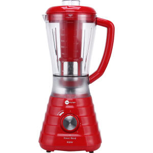 Liquidificador Power Blend Fun Kitchen Diversas Cores - R$$59