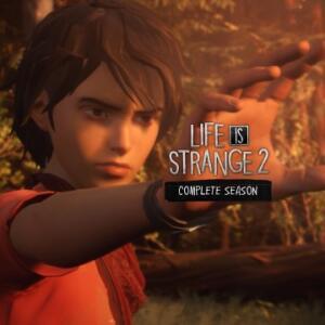 Life is Strange 2 - Temporada Completa - PS4