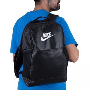 Mochila Nike Brasilia M 9.0 Mtrl - 24 Litros | R$102