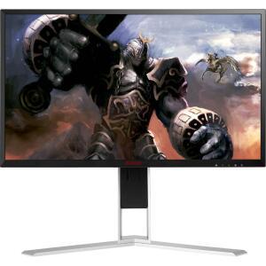 """Monitor Gamer AOC Agon 24,5"""" 0,5ms 240hz AMD Freesync - R$1899"""