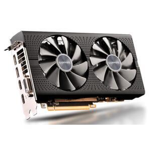 Placa de Vídeo Sapphire Radeon RX 590 - R$999