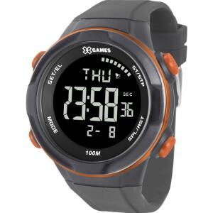 Relógio X-Games Masculino XMPPD505PXGX | R$99