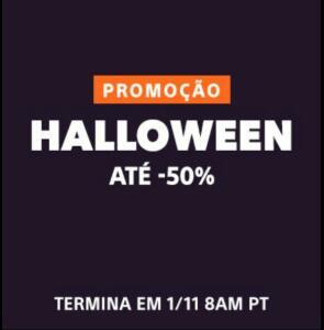 PSN - Promoção de Halloween
