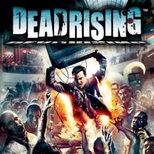 Dead Rising - PS4