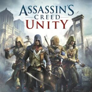 Assassin's Creed® Unity - PS4