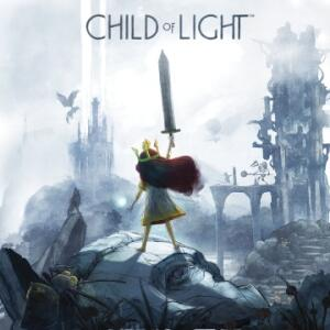Child of Light™ - PS4