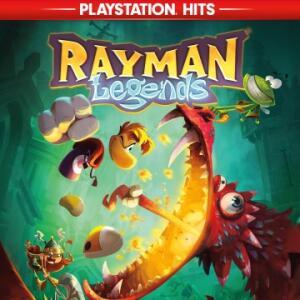 Rayman® Legends - PS4