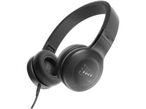 Headphone/Fone de Ouvido JBL Dobrável - Ear E35 - R$107