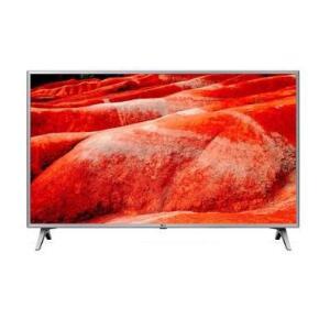 Smart TV LED 50´ UHD 4K LG, Conversor Digital, 4 HDMI, 2 USB, Bluetooth, Wi-Fi, ThinQ, HDR -