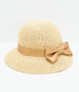 Chapéu de Praia Infantil