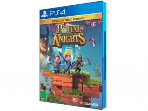 Game Portal Knights para PS4 - 505 Games