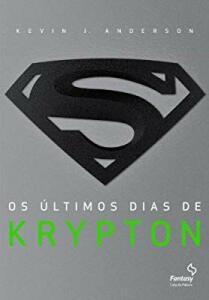 Os últimos dias de Krypton | R$18