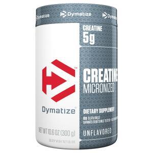 Creatina Micronizada 300 g - Dymatize