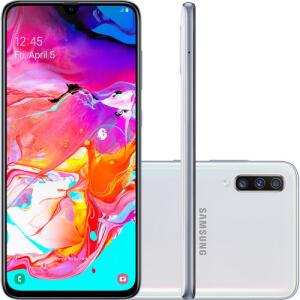 [APP] Smartphone Samsung Galaxy A70 128GB - R$1.513