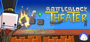 BattleBlock Theater (PC) | R$6 (80% OFF)