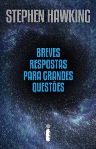 Breves respostas para grandes questões (Kindle)   R$10