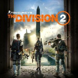 ( Teste ) Tom Clancy's The Division 2 - PS4 / XBOX ) Tom Clancy's The Division 2 - PS4 / XBOX / PC