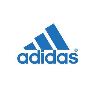Seleção de itens do Outlet da Adidas