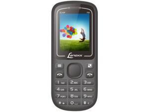 Celular Lenoxx CX 904 Dual Chip - Rádio FM Bluetooth R$ 77