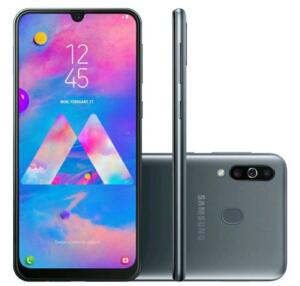 Smartphone Samsung Galaxy M 30 64 GB R$ 899