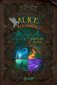 [eBook GRÁTIS] Alice e o Templo Elemental