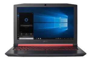 Notebook Gamer Acer I7-7700HQ 8GB 1TB Placa GTX 1050 4GB Tela 15,6  | R$3.799