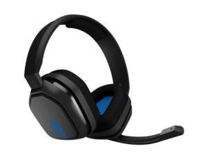 Headset Gamer Astro A10, Logitech, Microfones e fones de ouvido