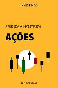 eBook - Aprenda a Investir em Ações