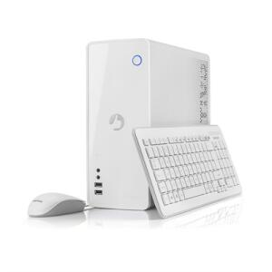 Computador Positivo Station C41TCi Celeron Dual-Core 4GB 1TB Linux - R$827