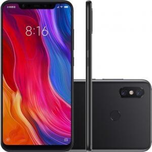 Smartphone Xiaomi MI 8 - 128GB (Versão Global)