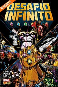 Desafio Infinito | R$68