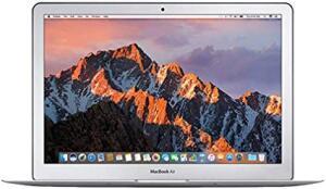 Macbook Air Apple 13,3, 8gb, Ssd 128gb i5 | R$5.200