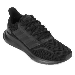 Tênis Adidas Run Falcon Masculino - Preto